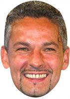 Roberto Baggio Mask