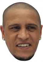 Roberto Carlos Mask