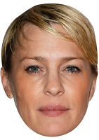 ROBIN WRIGHT MASK