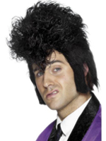 Rocker/Teddy Boy Wig