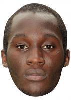 Romelu Lukaku Mask