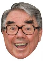 Ronnie Corbett Mask