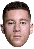 Ross Barkley Mask