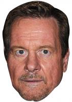 Rowdy Roddy Piper Mask