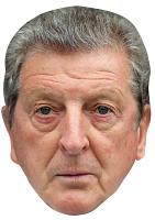 Roy Hodgson Mask