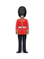 Royal Guard Cutout