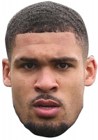 Ruben Loftus-Cheek Mask