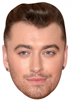 Sam Smith Mask