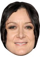 SARA GILBERT MASK