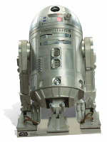 R2-BHD (Rogue One Star Wars) Epic Adventure Droid