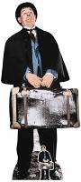Oliver Hardy - Cardboard Cutout