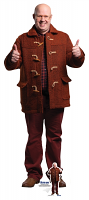 Nardole Doctor Who - Cardboard Cutout
