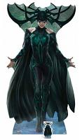 Hela (TR) Raganarok Asgardian Goddess- Cardboard Cutout