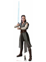 Rey Lightsaber (The Last Jedi) Star Wars
