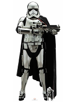 Captain Phasma (The Last Jedi) Star Wars