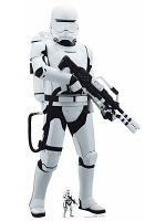 Flametrooper (The Last Jedi) Star Wars