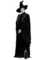 Professor McGonagall (Harry Potter)