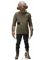 Admiral Ackbar (The Last Jedi) Star Wars