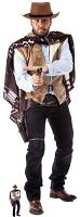 Cowboy Lifesize Cardboard Cutout