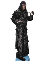 Mark William Calaway IS Undertaker World Wrestling Entertainment WWE