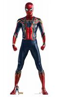 Iron Spider (Avengers: Infinity War) Spider - Man/ Peter Parker Cutout
