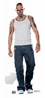 El Diablo (Jay Hernandez) Suicide Squad Movie