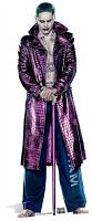The Joker Suicide Squad (Jared Leto) Cutout