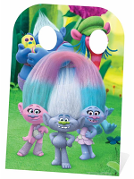 Trolls Stand-In (Can't Stop the Feeling Right)