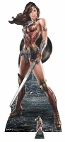 Wonder Woman (Movie Graphic Artwork) Cutout