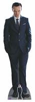 Moriarty Andrew Scott (Sherlock) - Cardboard Cutout