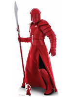 Praetorian Guard (Naginata) (The Last Jedi) Star Wars