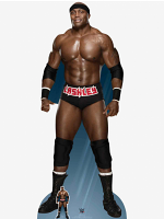WWE Bobby Lashley World Wrestling Entertainment