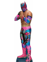 WWE Sin Cara World Wrestling Entertainment Lifesize Cardboard Cutout