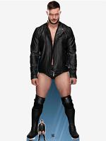 WWE Finn Balor World Wrestling Entertainment Lifesize Cardboard Cutout