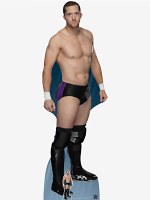 WWE Kyle O'Reilly World Wrestling Entertainment Lifesize Cardboard Cutout
