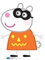 Suzy Sheep (Peppa Pig Halloween)
