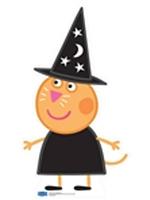 Candy Cat (Peppa Pig Halloween)