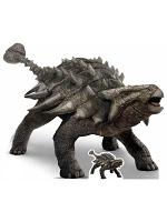 Official Jurassic World Ankylosaurus Dinosaur