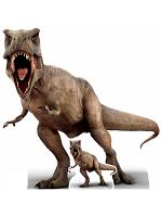 Official Jurassic World T-Rex Tyrannosaurus Rex Dinosaur