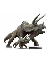 Official Jurassic World Triceratops Dinosaur