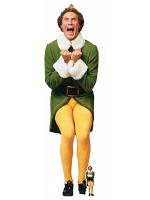 Buddy The Elf Christmas Movies Icon