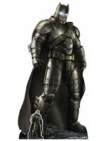 Batman Armoured Batsuit Ben Affleck Official Cardboard Cutout