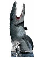 Official Jurassic World Mosasaurus Dinosaur