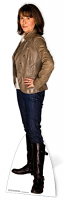 Sarah Jane Smith - Cardboard Cutout
