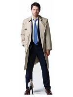 Castiel (Supernatural) Misha Collins (Supernatural)