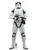 Star Wars First Order Stormtrooper (The Rise of Skywalker)
