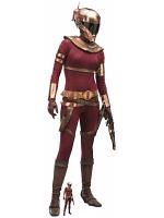 Star Wars Zorri Bliss (The Rise of Skywalker)