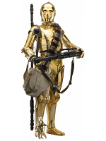 Star Wars  (The Rise of Skywalker)