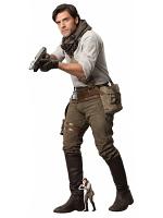 Star Wars Poe (The Rise of Skywalker)