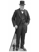 Winston Churchill Conservative Politican